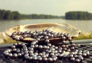 perles culture histoire origines