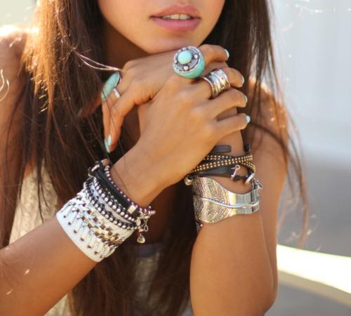 Bijoux bracelet femme et homme