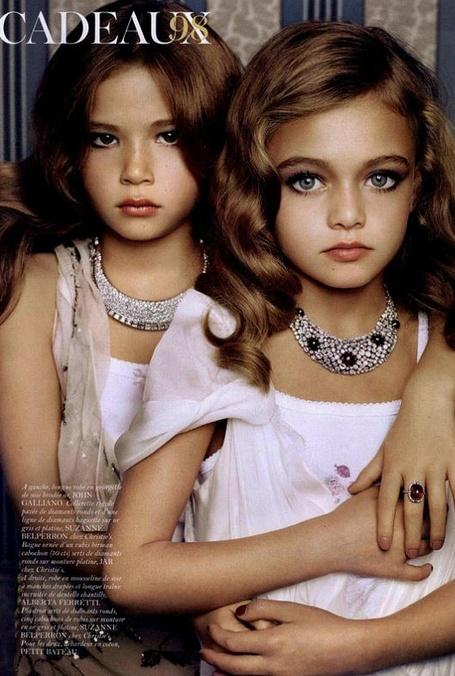 bijoux pour petite fille