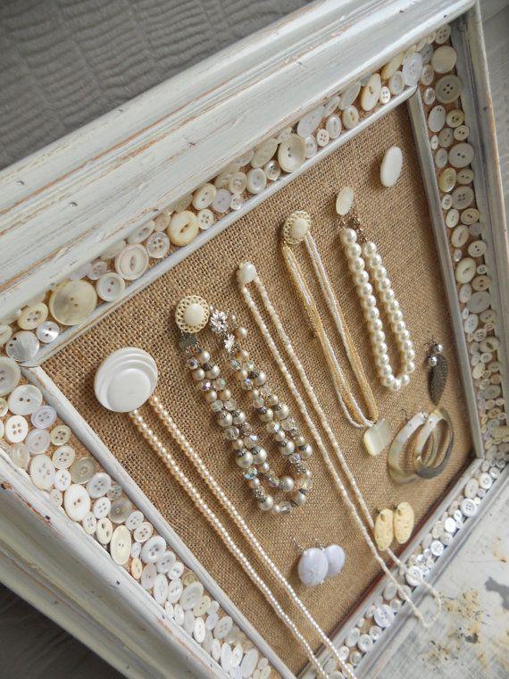 Comment ranger ses perles - Comment ranger ses colliers ...