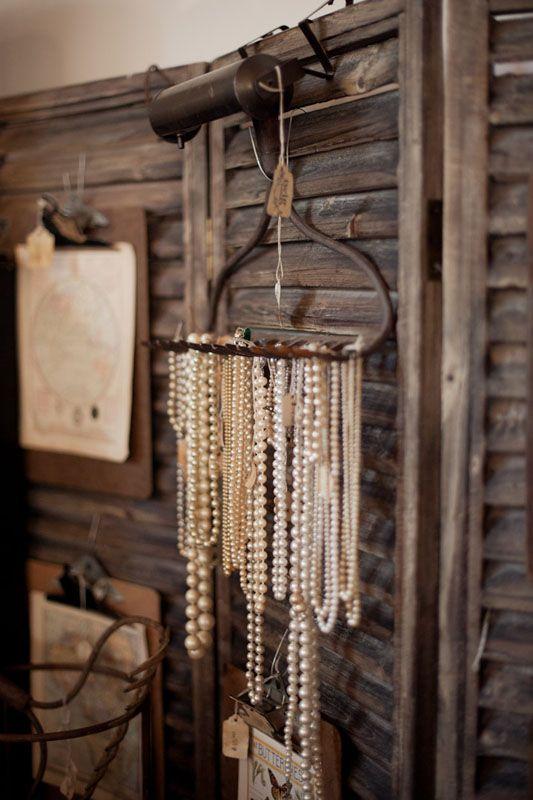 comment ranger ses perles. Black Bedroom Furniture Sets. Home Design Ideas