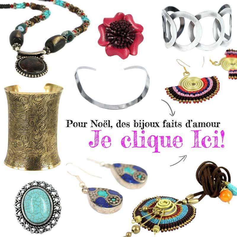 idee cadeaux noel bijoux