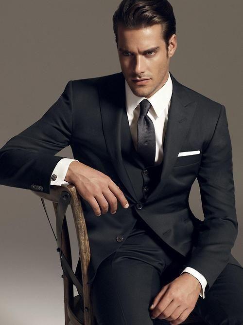 Quel bijoux porter pour un homme casual ou avec un costume - Hochzeitsanzug hugo boss ...