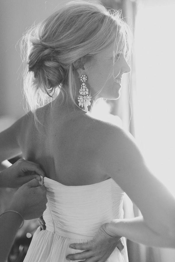 quel bijoux robe mariee