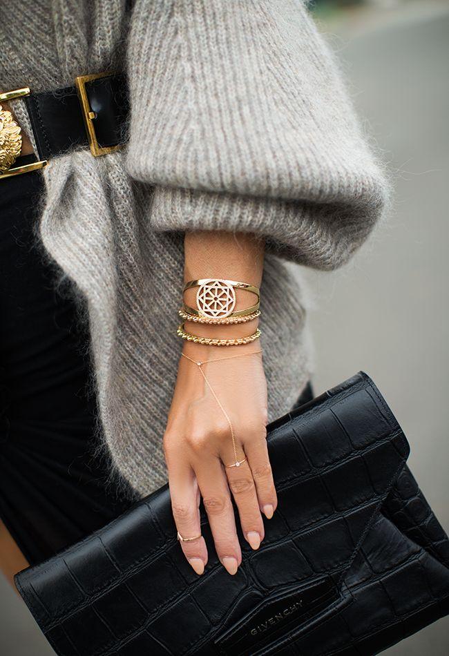 2015 - 2016 bracelet tendance