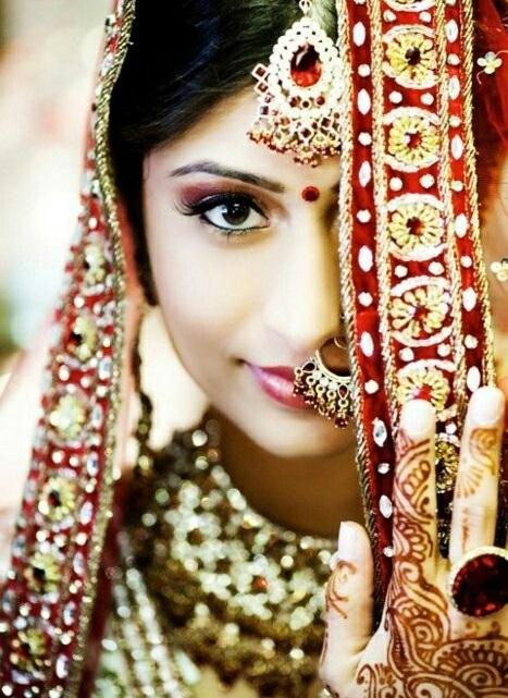 Bijoux ethniques d 39 inde signification symbolique du bindi indien sur le front - Symbole indien signification ...