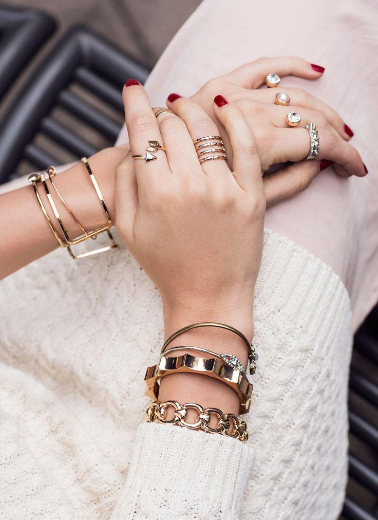 bracelet tendance 2015 - 2016