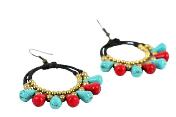 Bien-aimé Marque de bijoux fantaisie de luxe dans la tendance YZ49