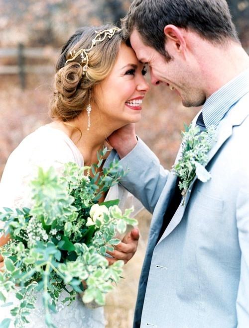 bijoux mariage tendance
