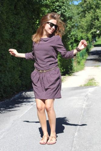 Conseils de mode blog vintage touch - Quel est mon style vestimentaire ...