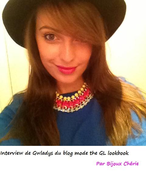 portrait the GL lookbook