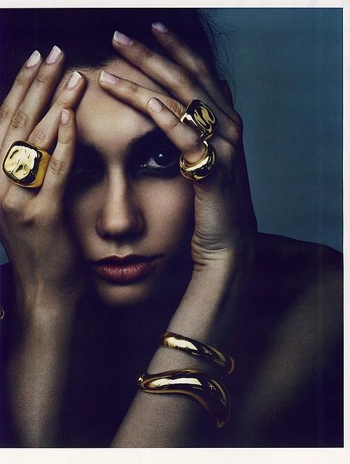 prendre soin bijoux dore or