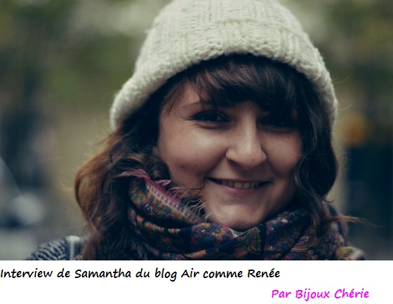 blog air comme renee