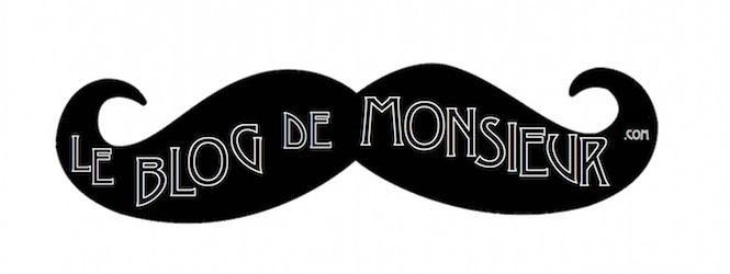 blog de monsieur