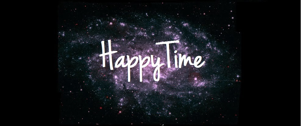 blog happy time