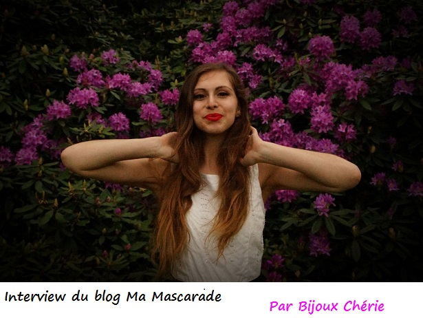 blog ma mascarade mode
