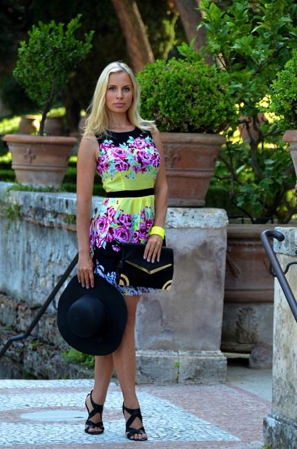blog mode lana good style for little money