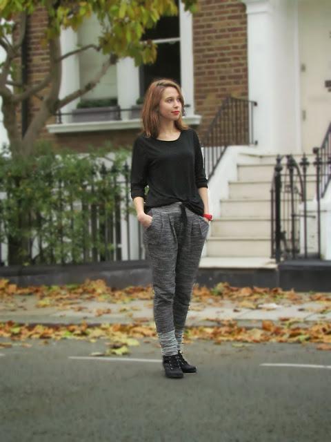 blog mode little dressing