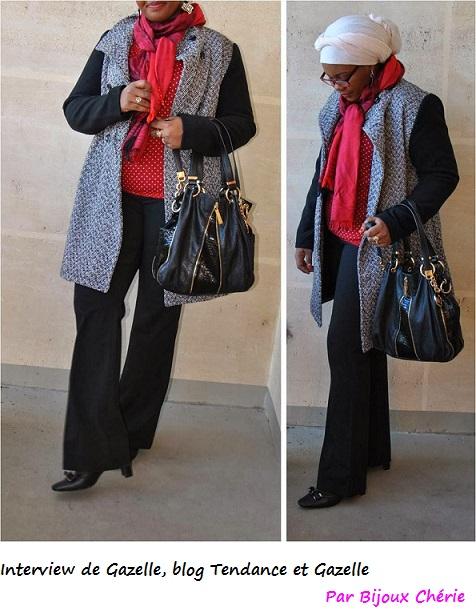blog mode tendance gazelle