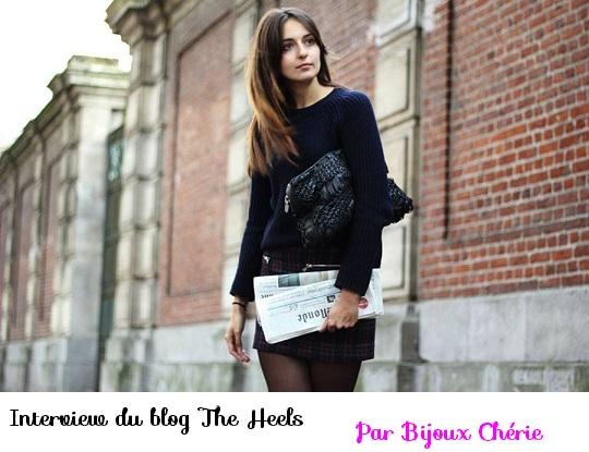blog mode the heels