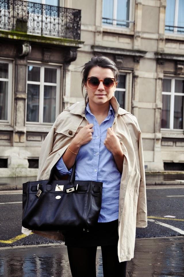 les petites tenues blog