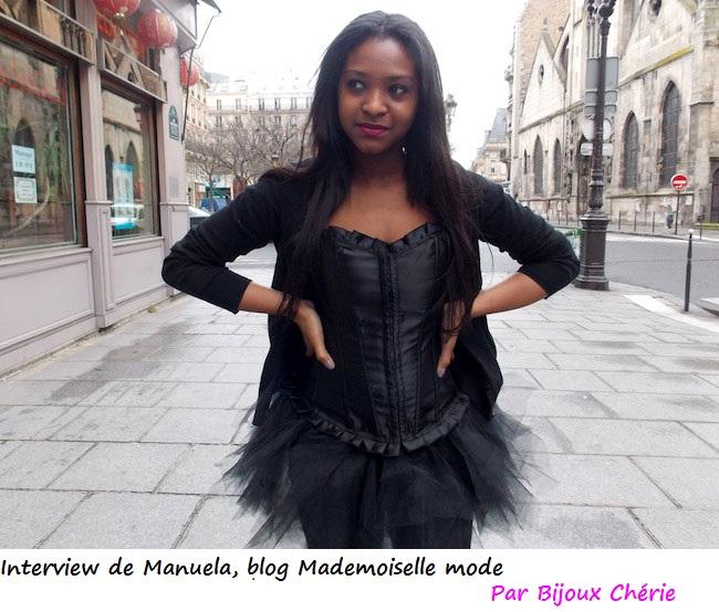 mademoiselle mode