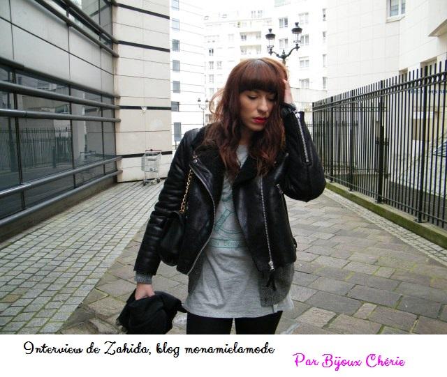 mon amie la mode blog mode