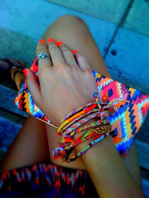 offrir un bracelet signification