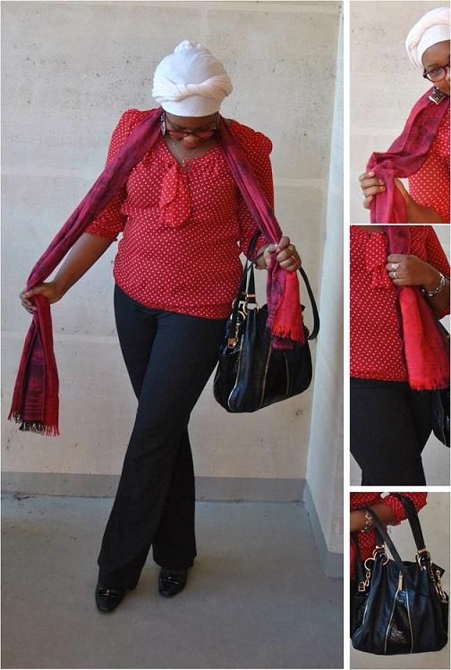 tendance blog mode gazelle