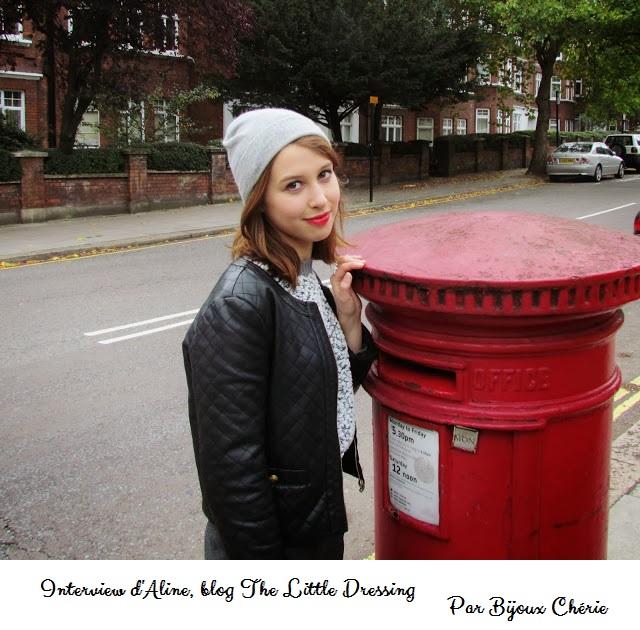 the little dressing blog mode