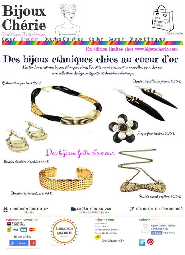 Communique de presse Bijoux Cherie copie