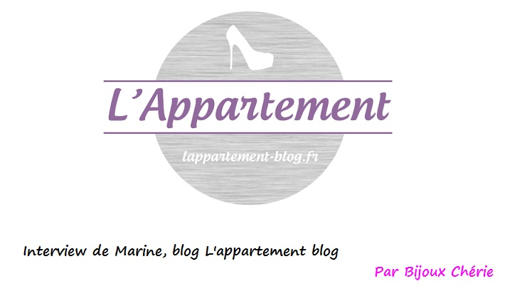 appartement blog