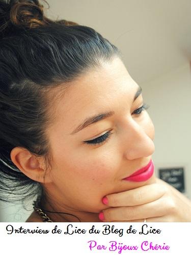 blog de lice mode