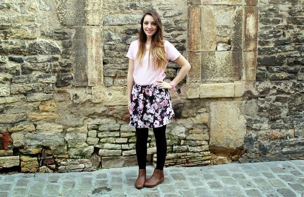 blog de mode la vie en lucie