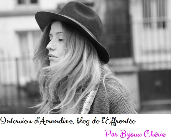 blog effrontee