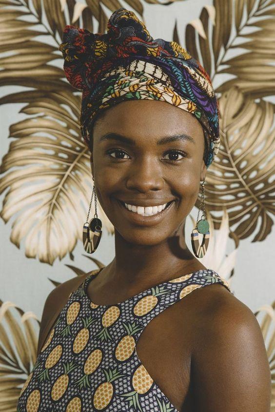 histoire mode ethnique