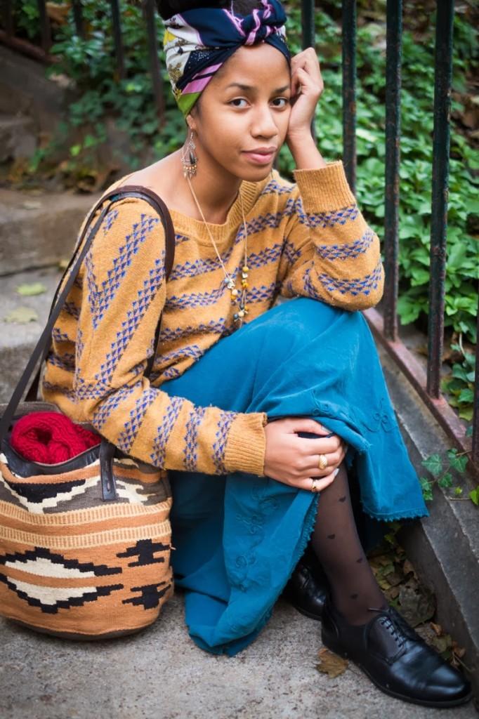 Conseils de mode blog l ona therapy - Quel est mon style vestimentaire ...