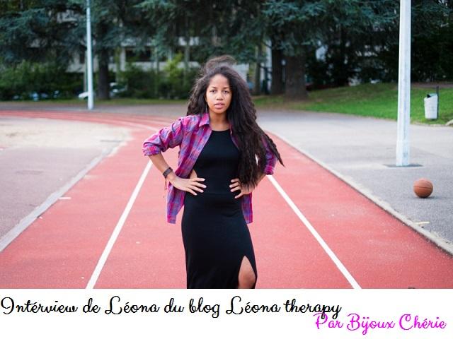 leona therapy blog
