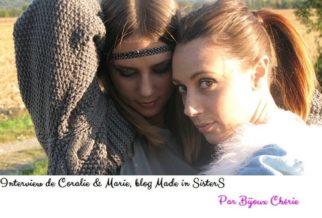 made in sisters