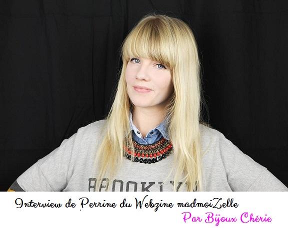 mademoiselle blog mode