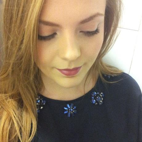 petite irlandaise blog mode fashion