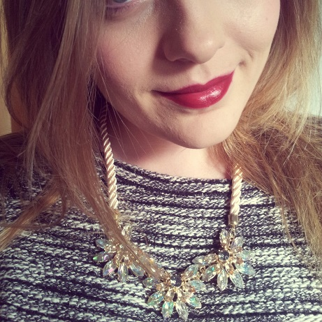 petite irlandaise blog mode