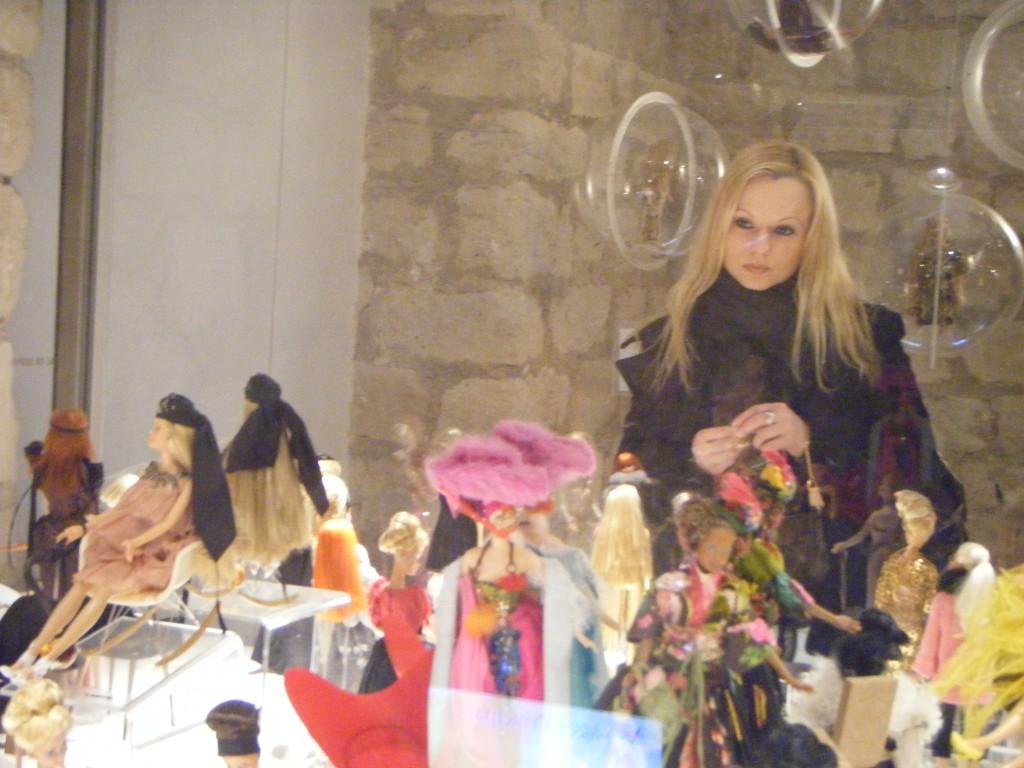 princesse acidulee blog mode
