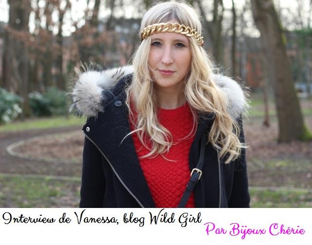 wild girl blog