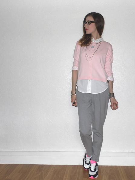 Conseils de mode blog in my fairy world - Quel est mon style vestimentaire ...