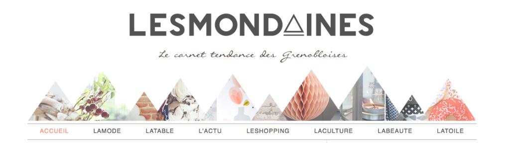 blog lifestyle les mondaines