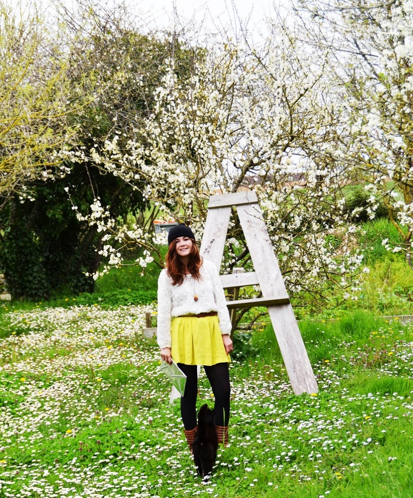 dressing alizee blog
