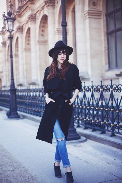 elle frost blog mode