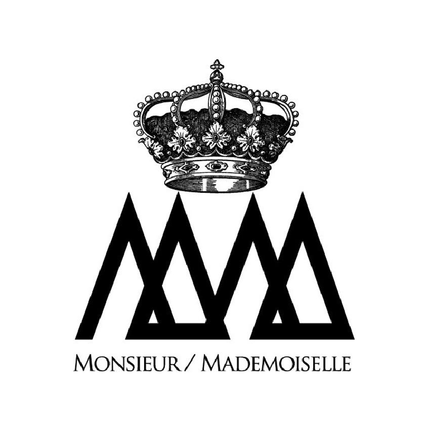 mademoiselle monsieur blog mode