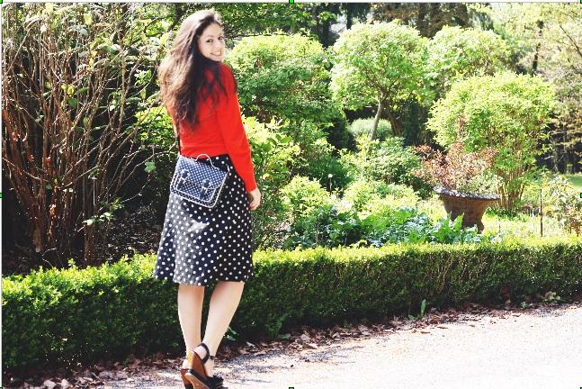 sophie plus mode blog